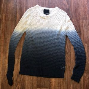 👑5/10$ Knit sweater top